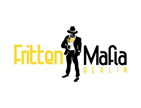 Frittenmafia Logo Design