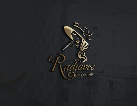 radience Logo Design